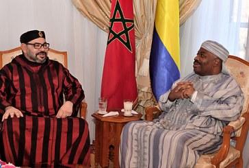 Nouvel an : Le président Ali Bongo s'adresserait aux Gabonais depuis le Maroc