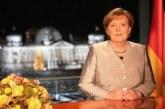 """L'Allemagne devra prendre """"plus de responsabilités"""" dans le monde, selon Merkel"""