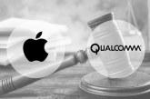 Qualcomm porte plainte devant les tribunaux chinois pour interdire les ventes des nouveaux iPhone