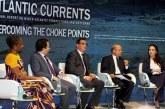 """Lancement de la 5ème édition annuelle du rapport """"Atlantic Currents sur les perspectives atlantiques"""""""