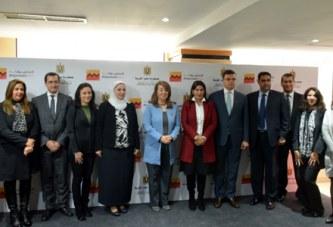 Attijariwafa bank Egypt appuie des programmes dédiés aux personnes à besoins spécifiques