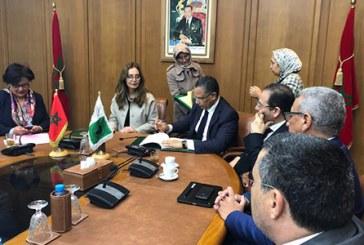 ONEE: Deux accords de prêt de plus de 115 millions d'euros pour la sécurisation de l'accès à l'eau au Maroc