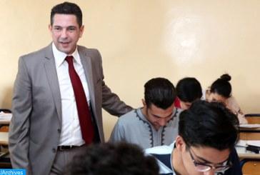 Baccalauréat (2018-2019): Aucune modification n'a été apportée aux langues des épreuves