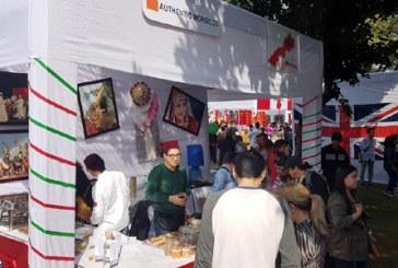 Participation distinguée du Maroc au Bazar diplomatique de bienfaisance à New Delhi
