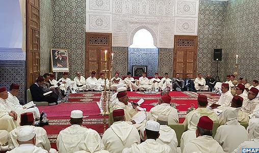 Bejaâd : Commémoration du 20ème anniversaire de la disparition de feu SM Hassan II