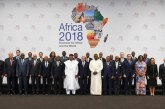 EGYPT: Al-Sisi announces new resolutions to achievie economic integration in Africa