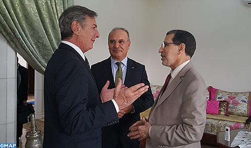 Maroc-Brésil: des relations solides appelées à se développer davantage