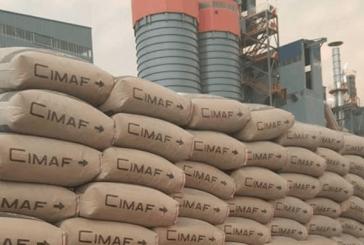 CIMAF, l'un des plus importants investissements dans le secteur du BTP au Ghana