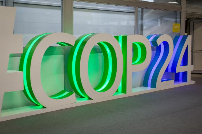 COP24: une coopération environnementale entre le Maroc et le Sénégal