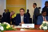 Réunion au Caire des ministres africains du commerce avec la participation du Maroc