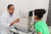 Al Hoceima: Plus de 1.500 habitants de la commune de Chaqran bénéficient d'une campagne médicale