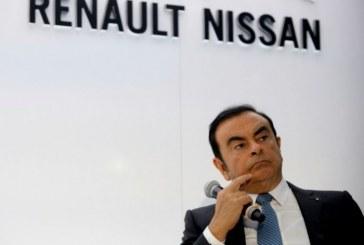 Nissan va décider du sort de Carlos Ghosn lors d'une assemblée générale extraordinaire