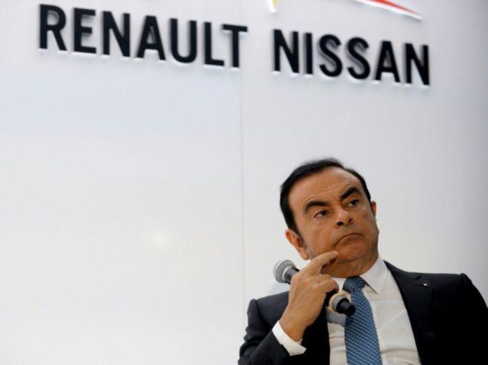 Japon: vers une mise en examen de Carlos Ghosn et de Nissan