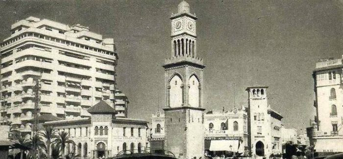 Casablanca: Commémoration du soulèvement de décembre 1952