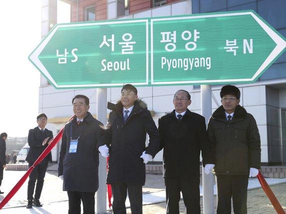 Corées
