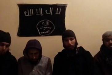 Les 4 tueurs des deux touristes avaient prêté allégeance à Daech