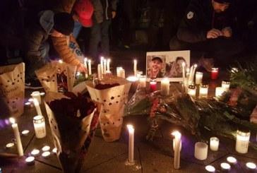 Hommage silencieux des Marocains du Danemark à la mémoire des victimes d'Imlil