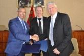 Eau potable: le Maroc signe des conventions de financement avec une banque allemande