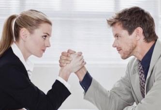 Plus de 200 ans pour atteindre la parité homme-femme au travail