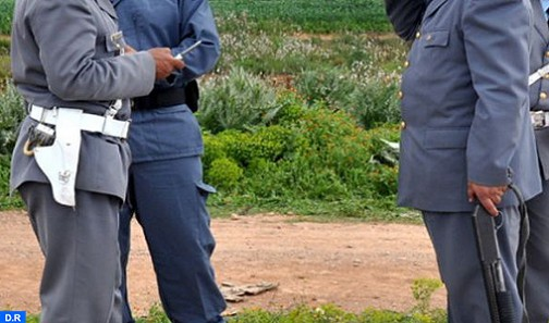 Les corps de deux touristes découverts dans une zone montagneuse près du centre Imlil