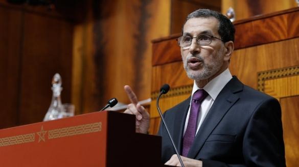 El Otmani représente SM le Roi à la cérémonie d'investiture du nouveau président brésilien