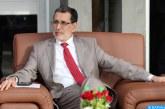 G5 Sahel: El Otmani prend part à la Conférence de Nouakchott