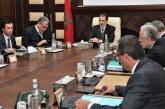 El Otmani appelle l'ensemble des départements à renforcer la communication avec les citoyens