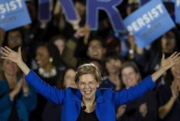 Présidentielle US 2020 : La Démocrate Elizabeth Warren lance un comité exploratoire