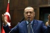 """Syrie: Erdogan annonce une nouvelle opération contre les milices kurdes """"dans les prochains jours"""""""