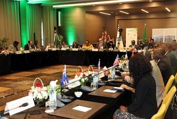 Clôture à Rabat de la 4ème Assemblée générale de la FAAPA