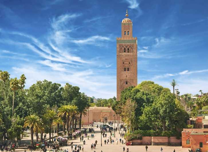 La FIJET tient son 60ème congrès mondial à Marrakech
