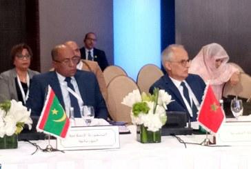 Fassi Fihri appelle à Manama au renforcement des mécanismes de coopération arabe en matière d'habitat