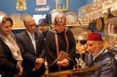 Festival Cheikh Zayed du Patrimoine: Le pavillon marocain reflète toute la profondeur civilisationnelle du Royaume