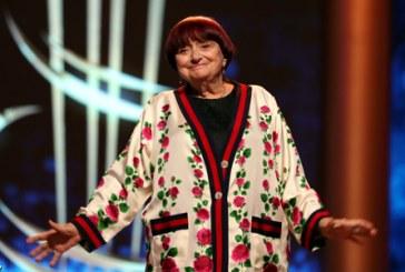 Le Festival International du Film de Marrakech rend un hommage à Agnès Varda