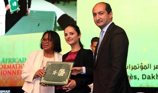 Formation professionnelle: le Maroc met son expérience au service des Africains