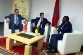 Formation professionnelle: Examen des moyens de renforcer la coopération maroco-africaine