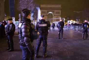 France : déploiement d'un imposant dispositif sécuritaire pour les festivités du nouvel an