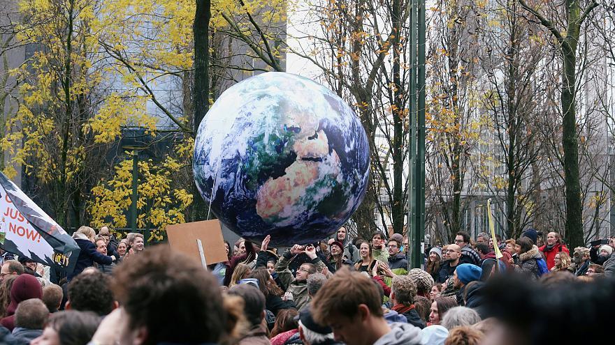 La France se dote d'un deuxième Plan national d'adaptation au changement climatique