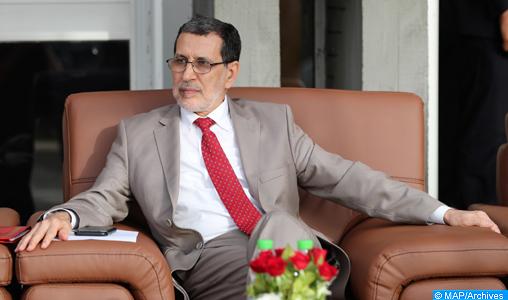 Programme d'Investissements Prioritaires G5 Sahel: Le Maroc s'engage