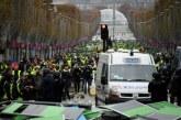 France: le gouvernement multiple les gestes avant une quatrième manifestation des Gilets jaunes
