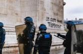Gilets jaunes: Un dispositif de sécurité à Paris en prévision de la mobilisation de samedi