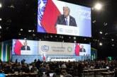 Guterres plaide pour plus d'ambition dans la lutte contre le changement climatique