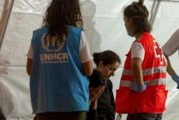 Le HCR appelle à une solution rapide pour les réfugiés bloqués en Méditerranée