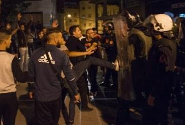 Le Maroc face à « l'humanisme » complotiste de Human Rights Watch