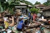 """Indonésie: Le Tsunami """"volcanique"""" fait près de 430 morts et 1500 blessés"""