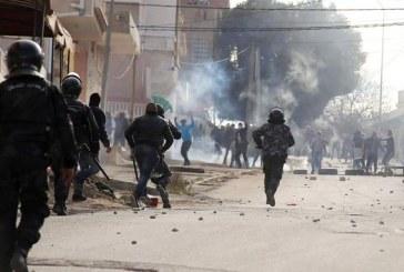 Grogne en Tunisie après l'immolation par le feu d'un journaliste à Kasserine