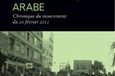 Livre: le Maroc face au printemps arabe de Khalil Hachimi Idrissi