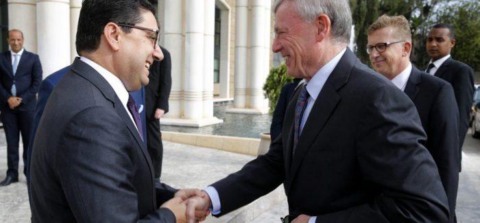 Le Maroc continuera à travailler avec Köhler pour préparer les prochaines échéances