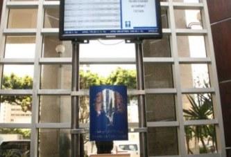La Bourse de Casablanca en légère baisse à l'ouverture