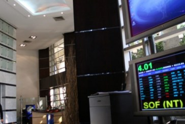 La Bourse de Casablanca dans le vert à la mi-séance
